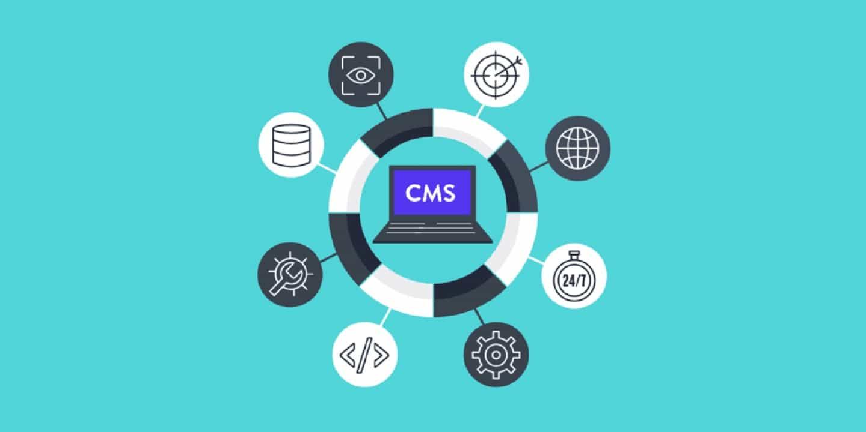 Система управления контентом сайта CMS